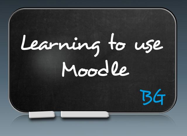 Course Image Как да работим с Moodle (Ниво за начинаещи)